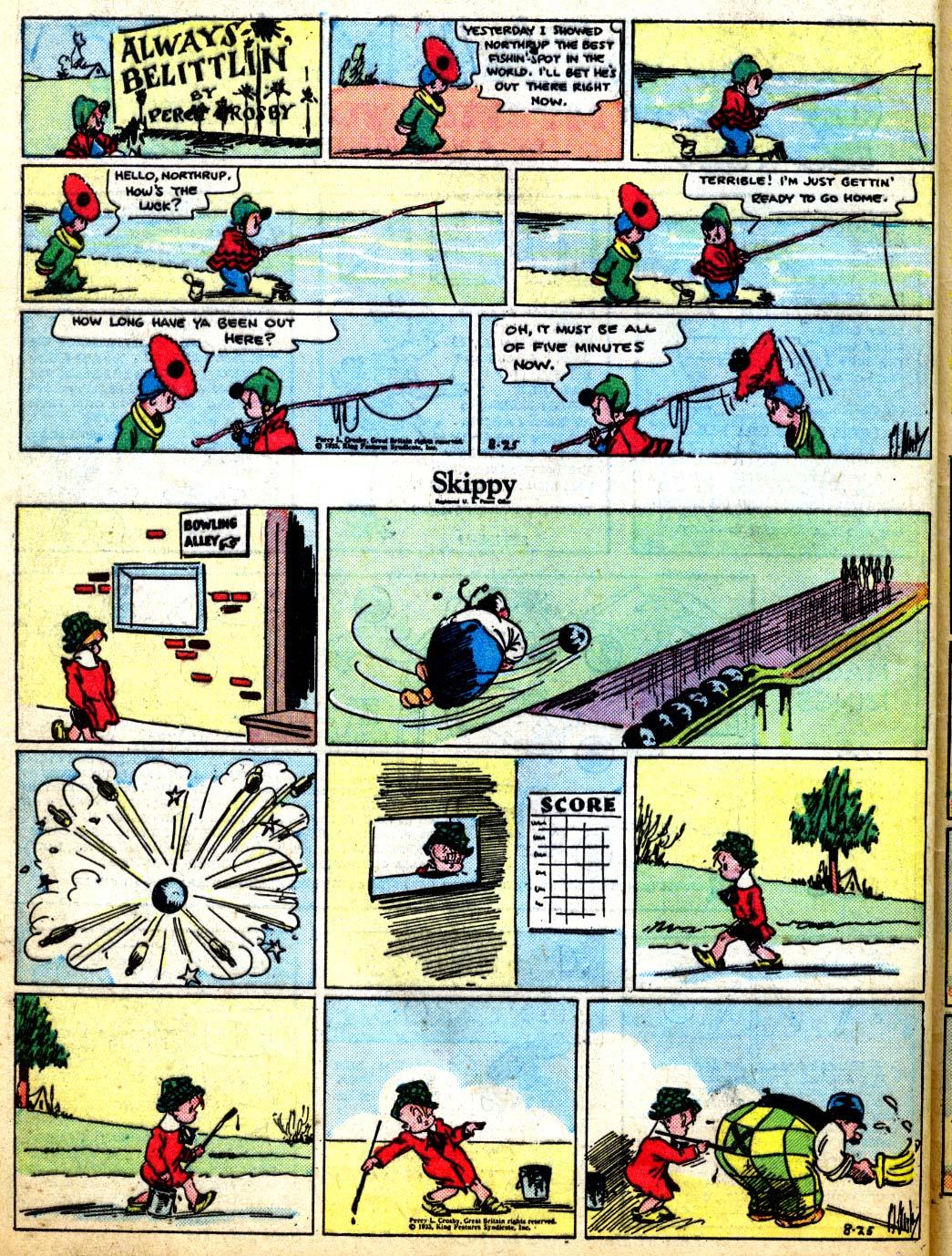 Read online All-American Comics (1939) comic -  Issue #4 - 49