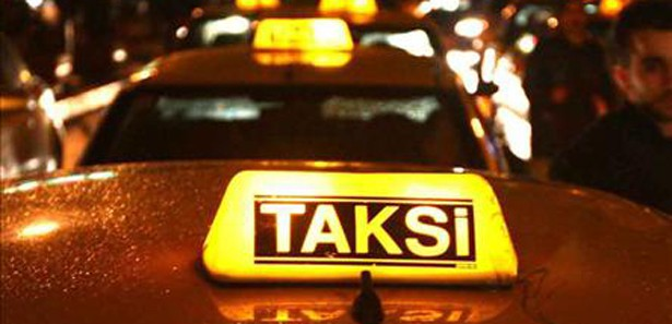 İstanbul'da Taksi Durağı Sorgula