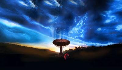 Detectan por segunda vez unas misteriosas señales de radio repetitivas enviadas desde una galaxia lejana