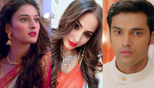 Kasauti Zindagi Kay 2 : Suicide Mystery Shivi's Ex-Boyfriend cryptic relation with Komolika