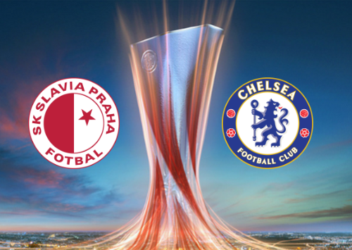 Slavia Prague vs Chelsea Full Match & Highlights 11 April 2019