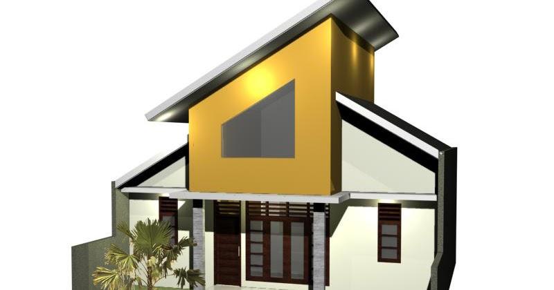 Rab Kanopi Baja Ringan Desain Rumah Lebar 9 Meter | Kita