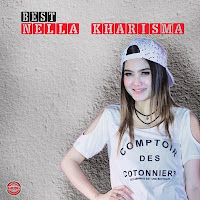 Lirik Lagu Nella Kharisma - Bibir Dan Hatimu