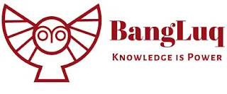 Bangluq.com menyajikan artikel, berita, gagasan, opini tentang pengetahuan umum, teknologi, dan pendidikan