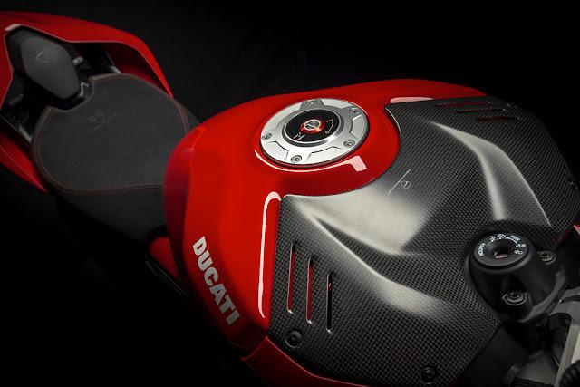 Ducati inicia pré-venda da Panigale V4 Speciale no Brasil