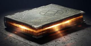 """Bí ẩn cuốn sách cổ chuyên dạy con người """"siêu năng lực""""!"""