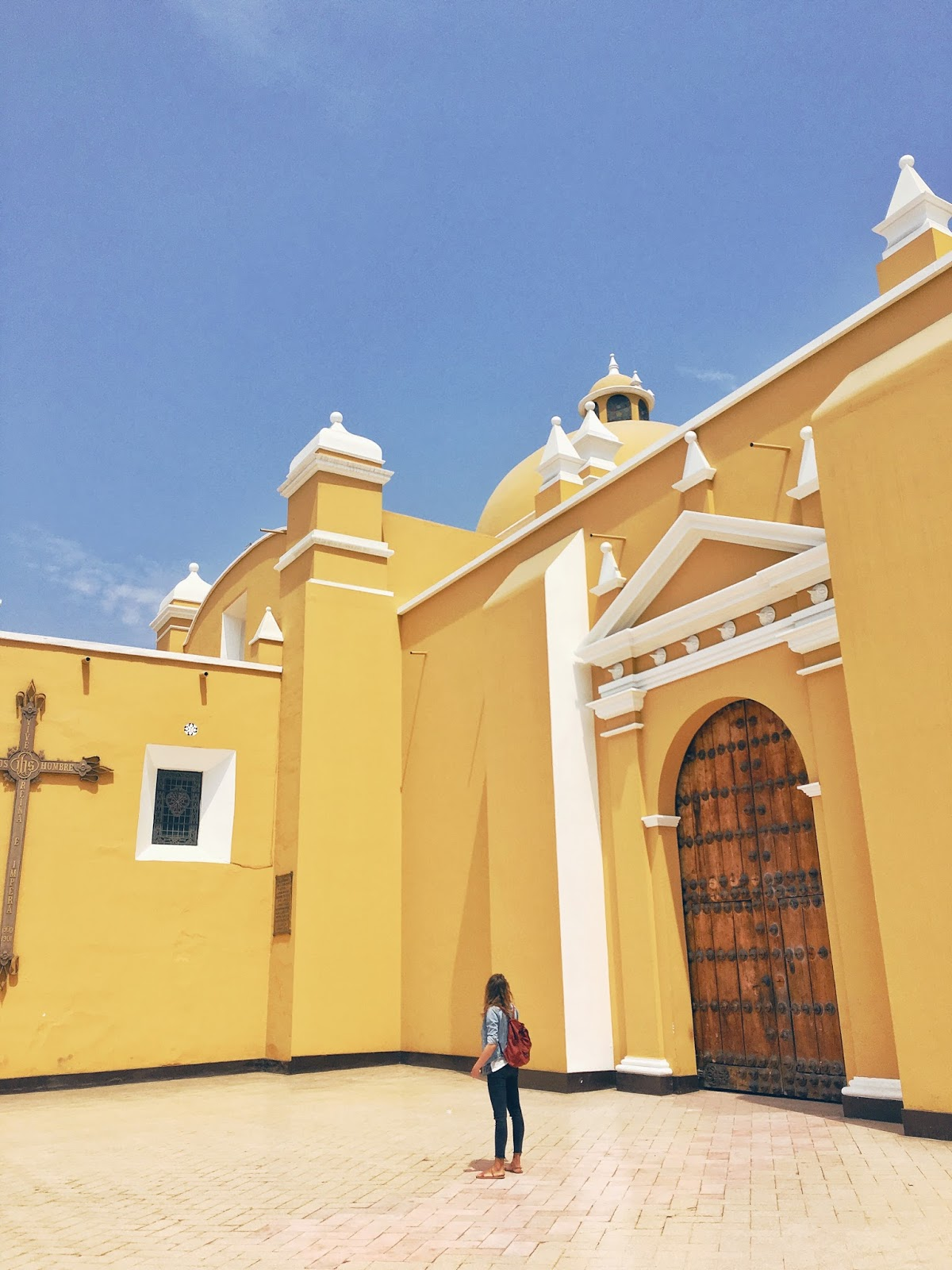 Peru, Trujillo, ejnets.com
