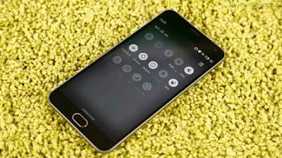 Harga Hp Meizu M3 Note Terbaru Dan Spesifikasinya