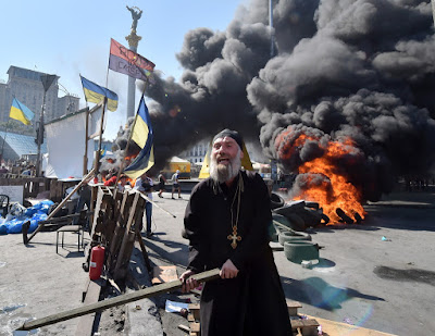 "Продажный ""Фанар"": турецкоподданные агенты Госдепа в православных рясах"