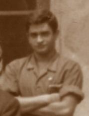 El ajedrecista Josep Escaramís Ferres