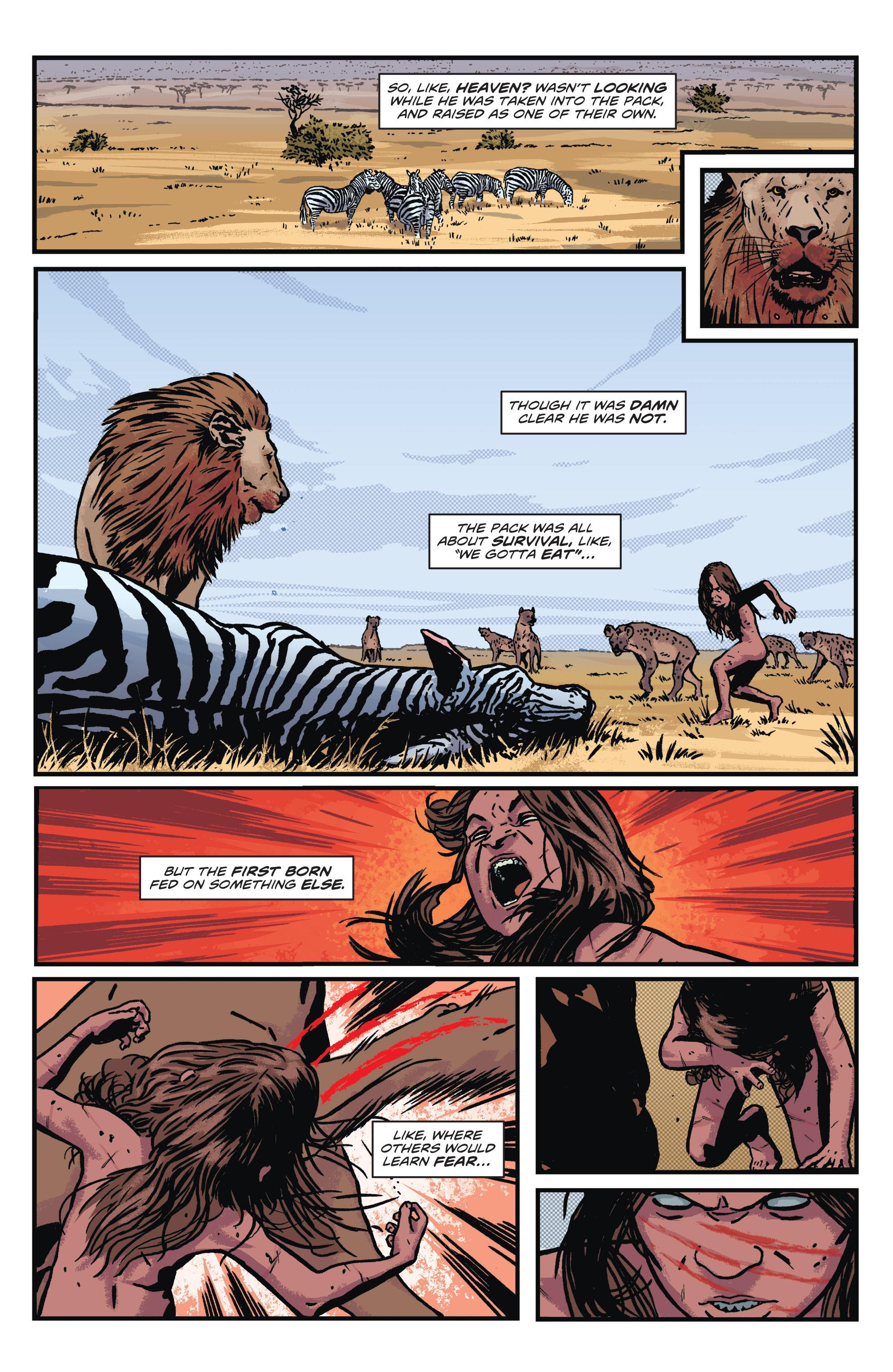 Read online Wonder Woman (2011) comic -  Issue #23.2 - 6