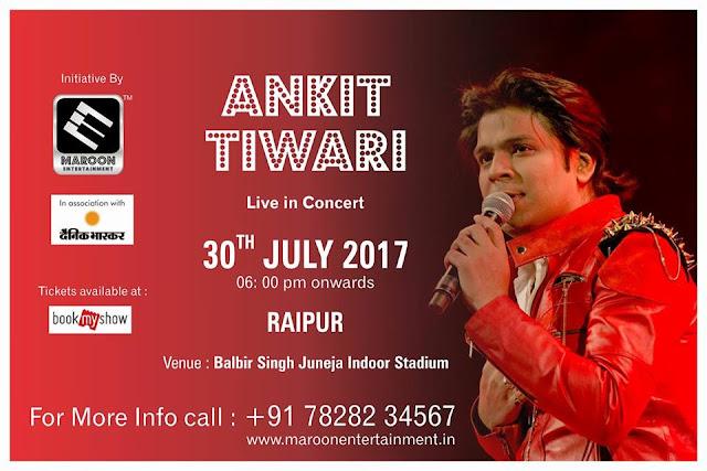 Raipur Events