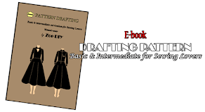 E-book Drafting Pattern