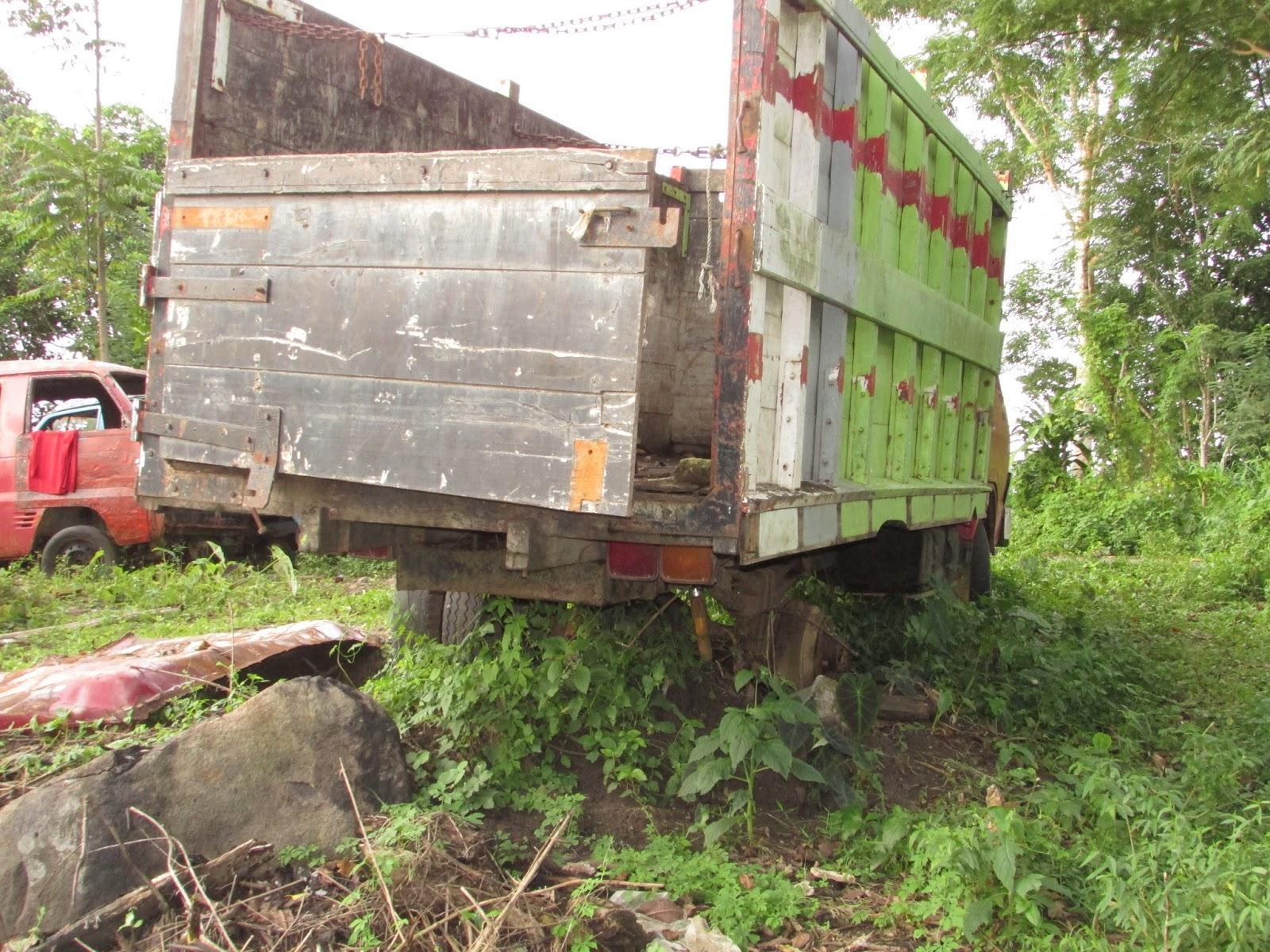 66 Gambar Mobil Rongsokan HD