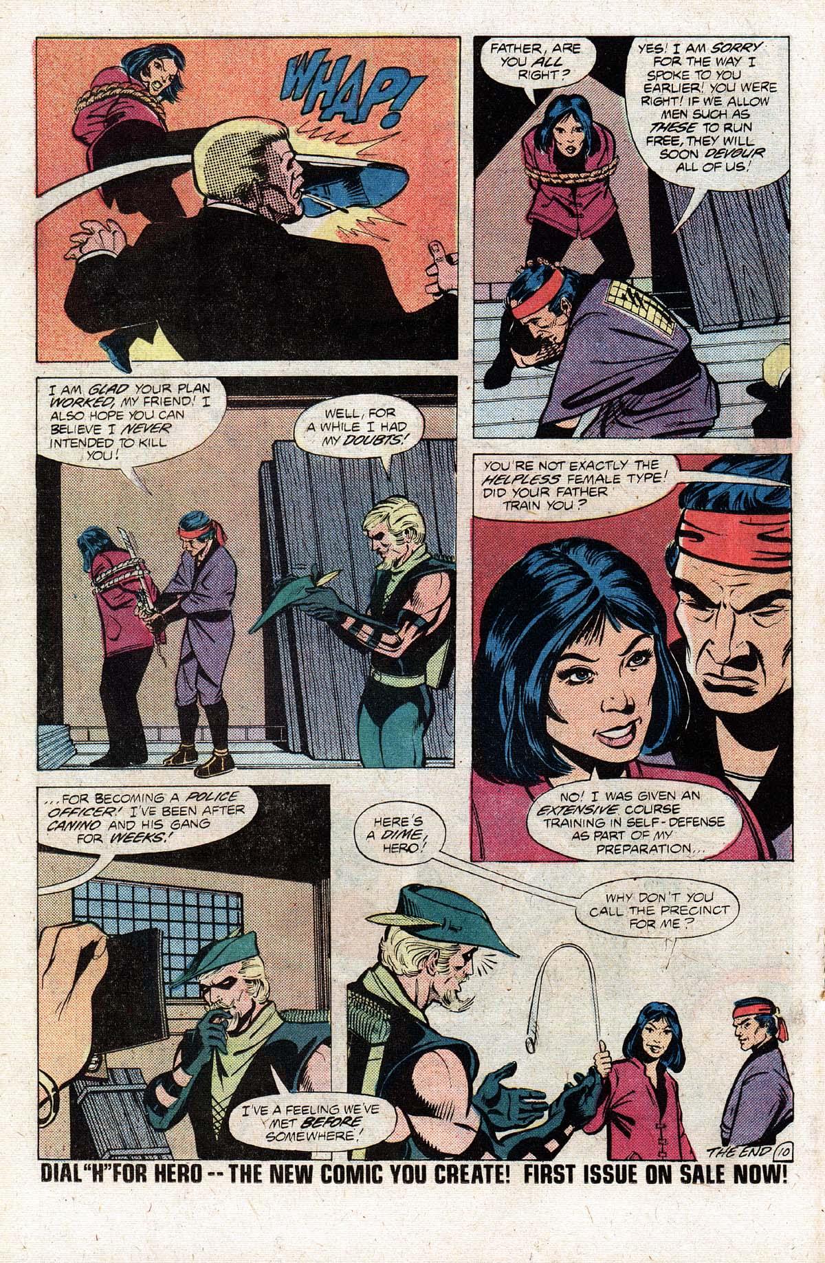 Read online World's Finest Comics comic -  Issue #268 - 26