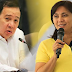 Gordon to Leni: Kung hindi mo na kaya na mag-side sa pangulo, you resign