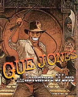 Gue Jones
