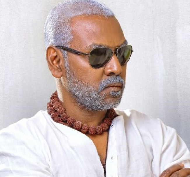 Raghava Lawrence Wiki Biography Dob Age Height Weight