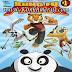 Kung Fu Panda Part1 (2008)