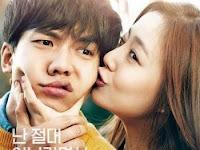 SINOPSIS Love Forecast Movie Korea (2015)