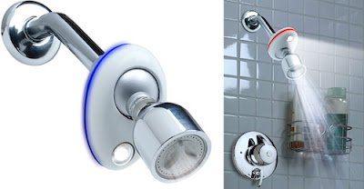 Creative Shower Gadgets and Products (15) 7