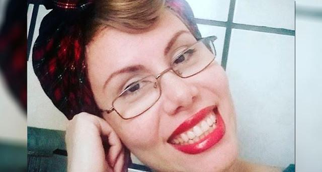 """""""A pastora evangélica Sarah Sheeva virou assunto na web ao anunciar uma edição do """"Culto das Princesas"""" – Reprodução"""