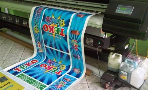 Prospek Bisnis Usaha Digital Printing Spanduk Banner Dan Analisa BEP