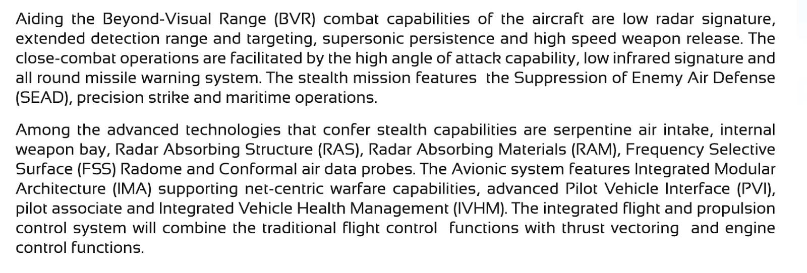amca advanced medium combat aircraft hal page n