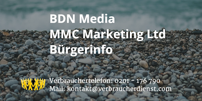 BDN Media | MMC Marketing Ltd | Bürgerinfo