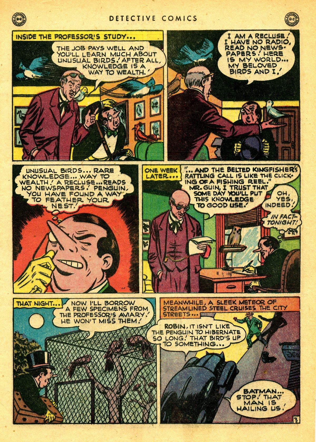 Detective Comics (1937) 120 Page 4