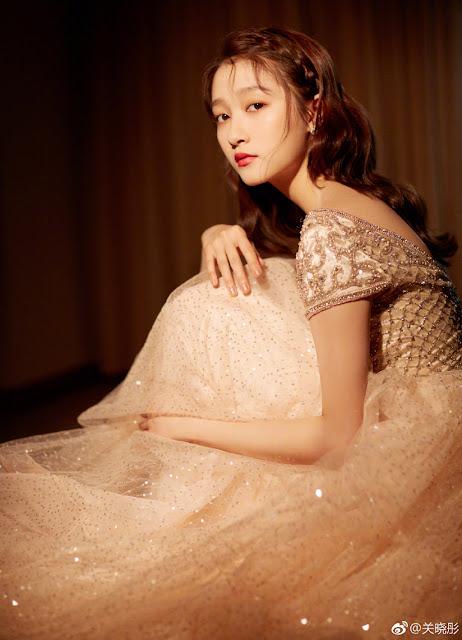 Golden Eagle Awards 2018 Guan Xiaoting