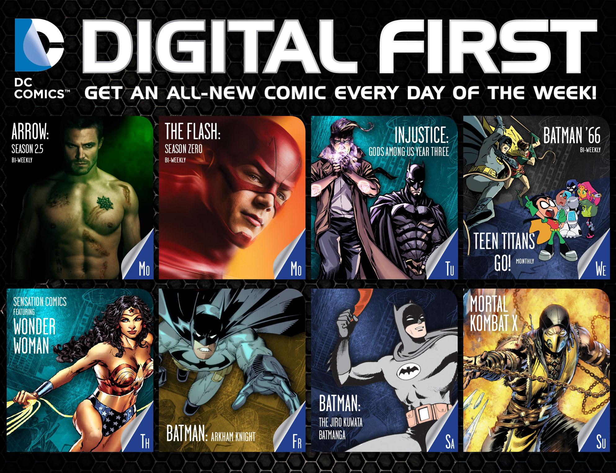 Read online Arrow: Season 2.5 [I] comic -  Issue #14 - 23