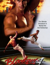 Bloodsport: The Dark Kumite | Bmovies