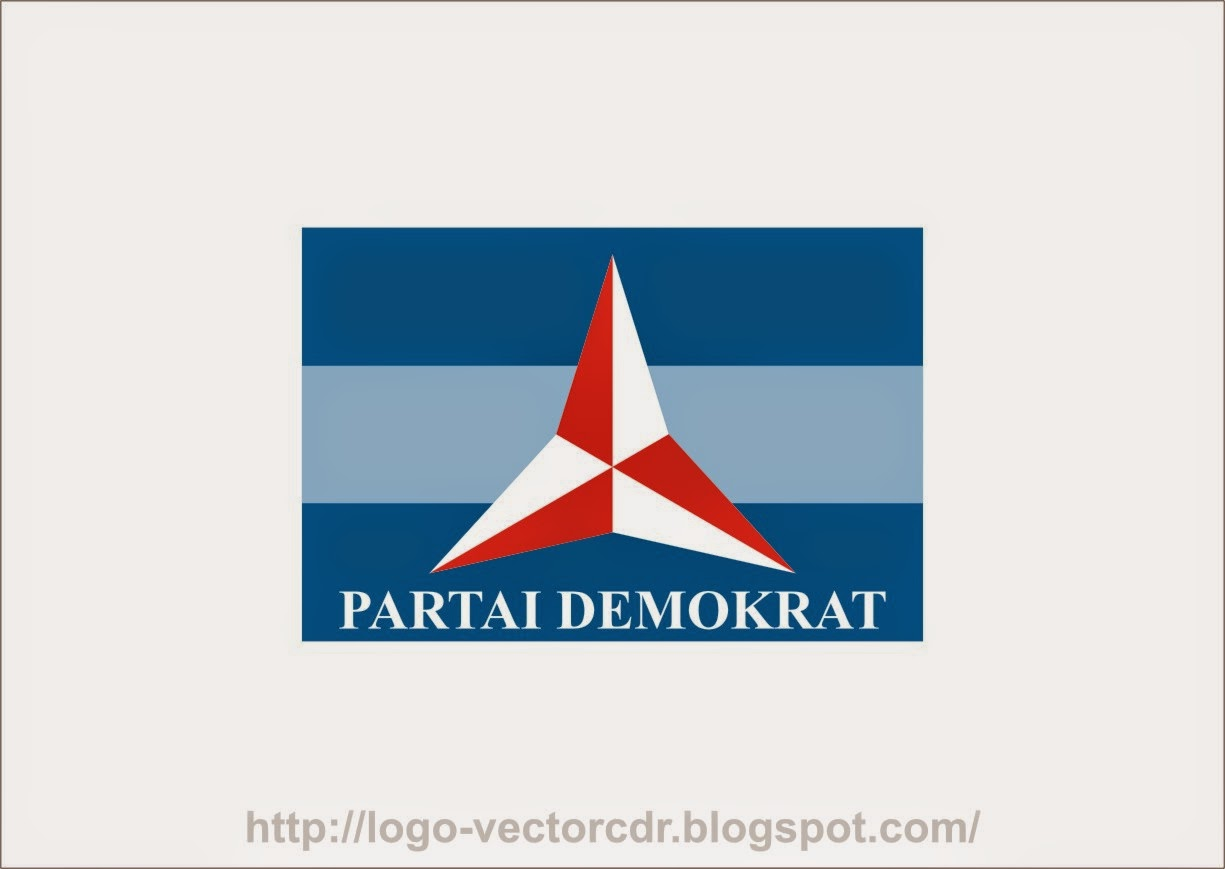 Partai Demokrat Logo Vector download free