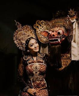 Contoh Asimilasi Budaya Asing dengan Budaya Indonesia