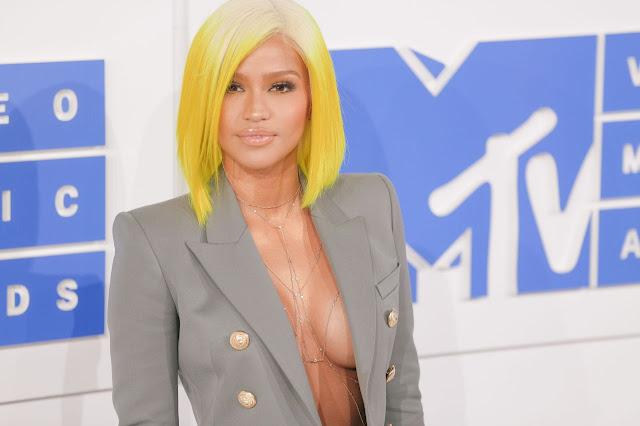 Cassie – MTV Video Music Awards 2016