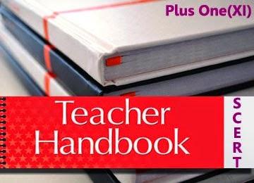 SCERT Plus one Teachers Hand books   careerpsychos