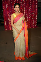 Anu Emanuel Looks Super Cute in Saree ~  Exclusive Pics 038.JPG