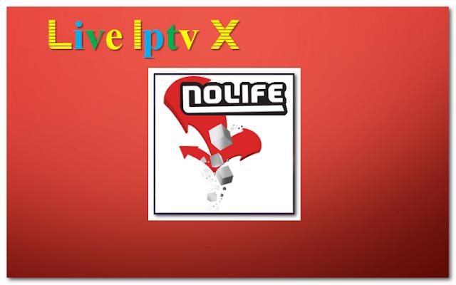 Nolife Online gaming addon