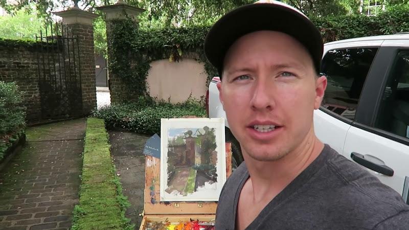 Kyle Stuckey Tutt Art