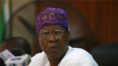 Lai Mohammed: For PDP To Ask Pres. Buhari To Resign Is A Huge Joke