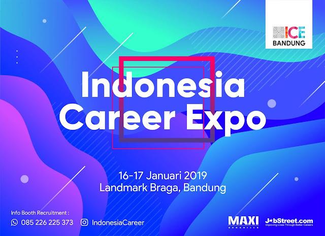 Job Fair Bandung 2019