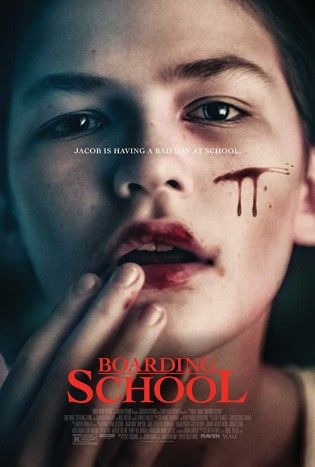Boarding School 2018 Eng 720p WEB-DL 951MB ESub x264