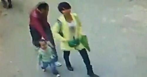 Cảnh báo nguy cơ bắt cóc trẻ em ở Ninh Thuận