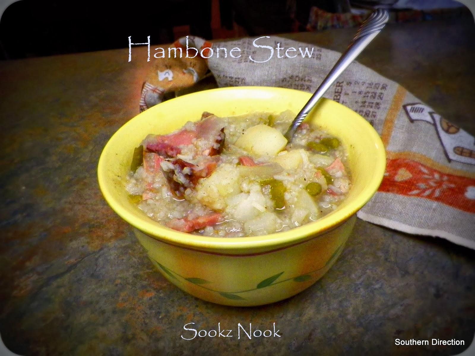 Ham Soup Recipe