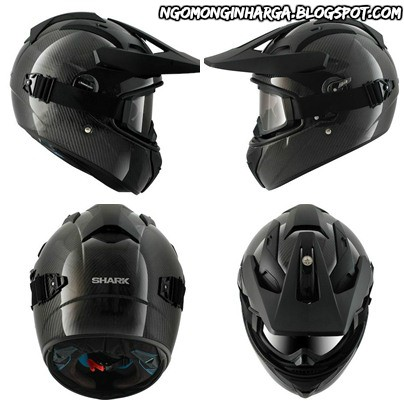 Harga Helm Shark Explore-R Carbon