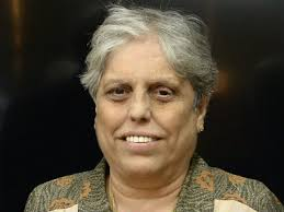 Diana Edulji Family Husband Son Daughter Father Mother Age Height Biography Profile Wedding Photos