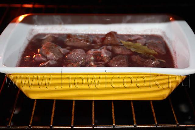 рецепт беф бургиньона от джулии чайлд с пошаговыми фото