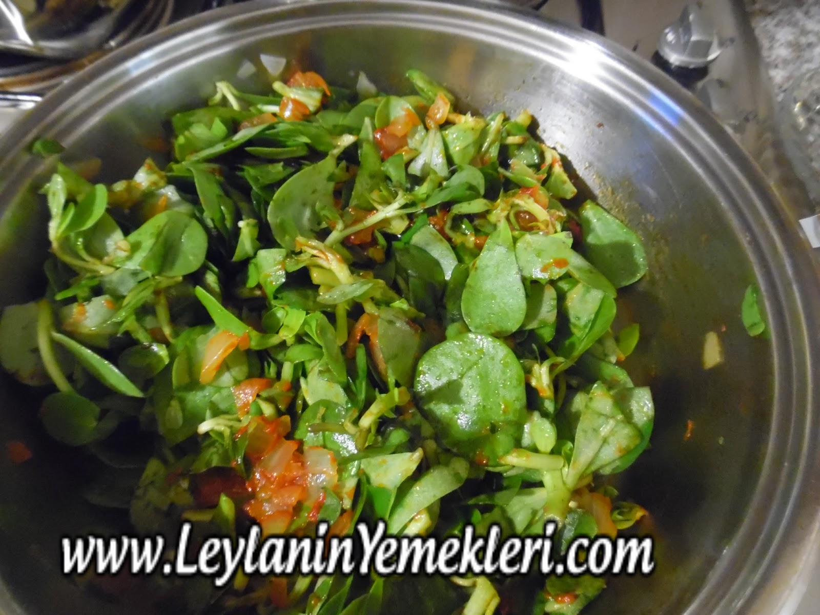Semizotu Yemeklerde Nasıl Kullanılır