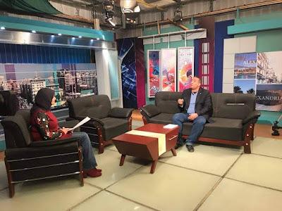 الدكتور أحمد عبد الحكم يناقش دور المثقفين في بث روح الانتماء وحب الوطن
